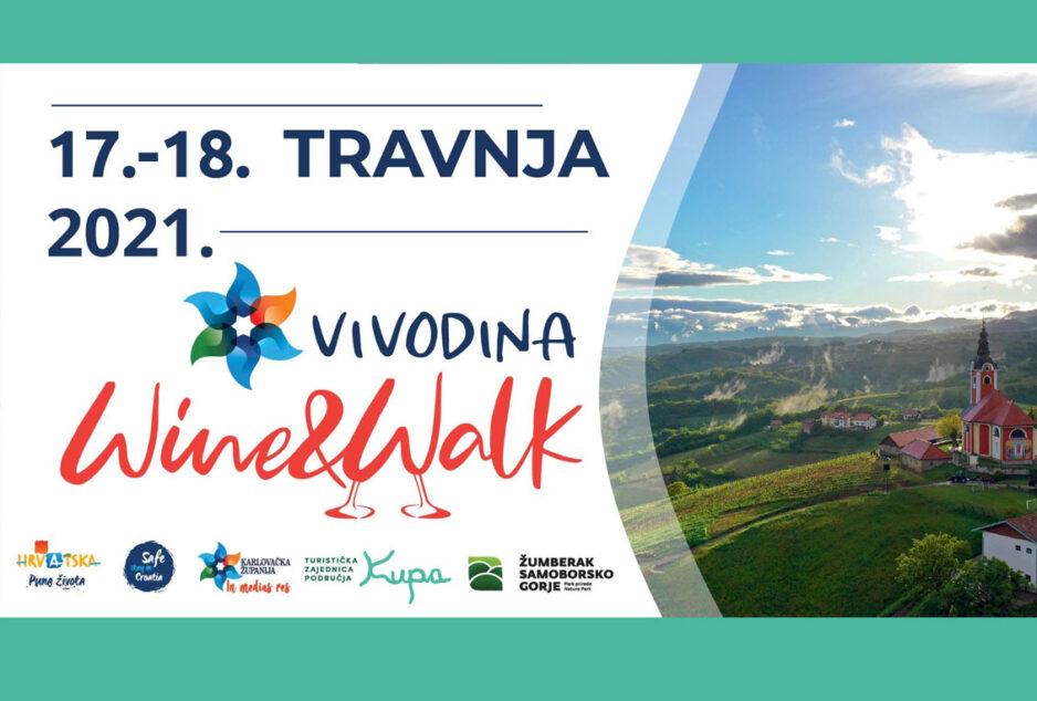 VIVODINA WINE AND WALK 17-18.04.