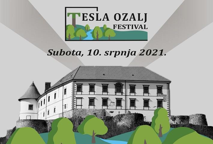 TESLA OZALJ FESTIVAL 10.07.2021.