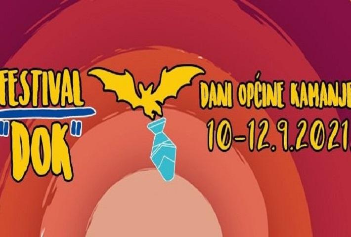FESTIVAL DOK KAMANJE 10. -12.09.
